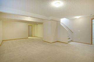 Photo 23: 7 Chaparral Point SE in Calgary: Chaparral Semi Detached for sale : MLS®# A1039333
