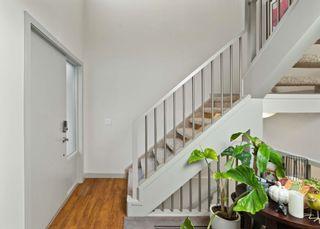 Photo 4: 111 GRANDIN Woods Estates: St. Albert Townhouse for sale : MLS®# E4266158