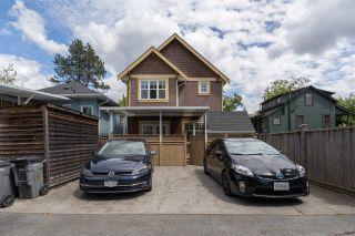 Photo 25: East Vancouver Duplex