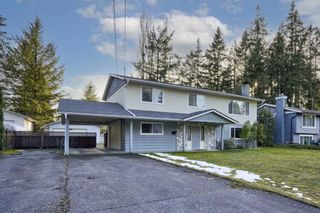 Photo 1: 20762 39A Avenue in Langley: Brookswood Langley House for sale : MLS®# R2540547