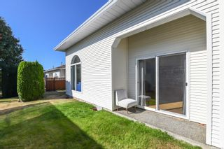 Photo 31: 27 677 Bunting Pl in : CV Comox (Town of) Row/Townhouse for sale (Comox Valley)  : MLS®# 885039
