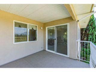 """Photo 38: 30 47470 CHARTWELL Drive in Chilliwack: Little Mountain House for sale in """"Grandview Ridge Estates"""" : MLS®# R2520387"""