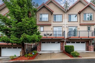 """Photo 2: 23 35626 MCKEE Road in Abbotsford: Abbotsford East Townhouse for sale in """"LEDGEVIEW VILLAS"""" : MLS®# R2622460"""