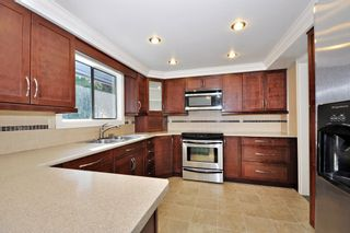 Photo 6: 3222 COMOX Court in Abbotsford: Central Abbotsford House for sale : MLS®# R2114867