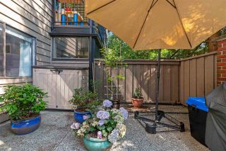 """Photo 19: 106 101 E 29TH Street in North Vancouver: Upper Lonsdale Condo for sale in """"COVENTRY HOUSE"""" : MLS®# R2376247"""