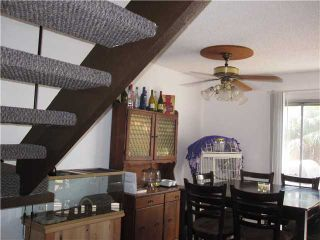 Photo 10: SANTEE Townhouse for sale : 3 bedrooms : 7819 Rancho Fanita Drive #B