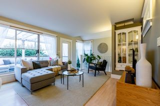 """Photo 16: 709 E 6TH Street in North Vancouver: Queensbury House for sale in """"Queensbury Village"""" : MLS®# R2621895"""