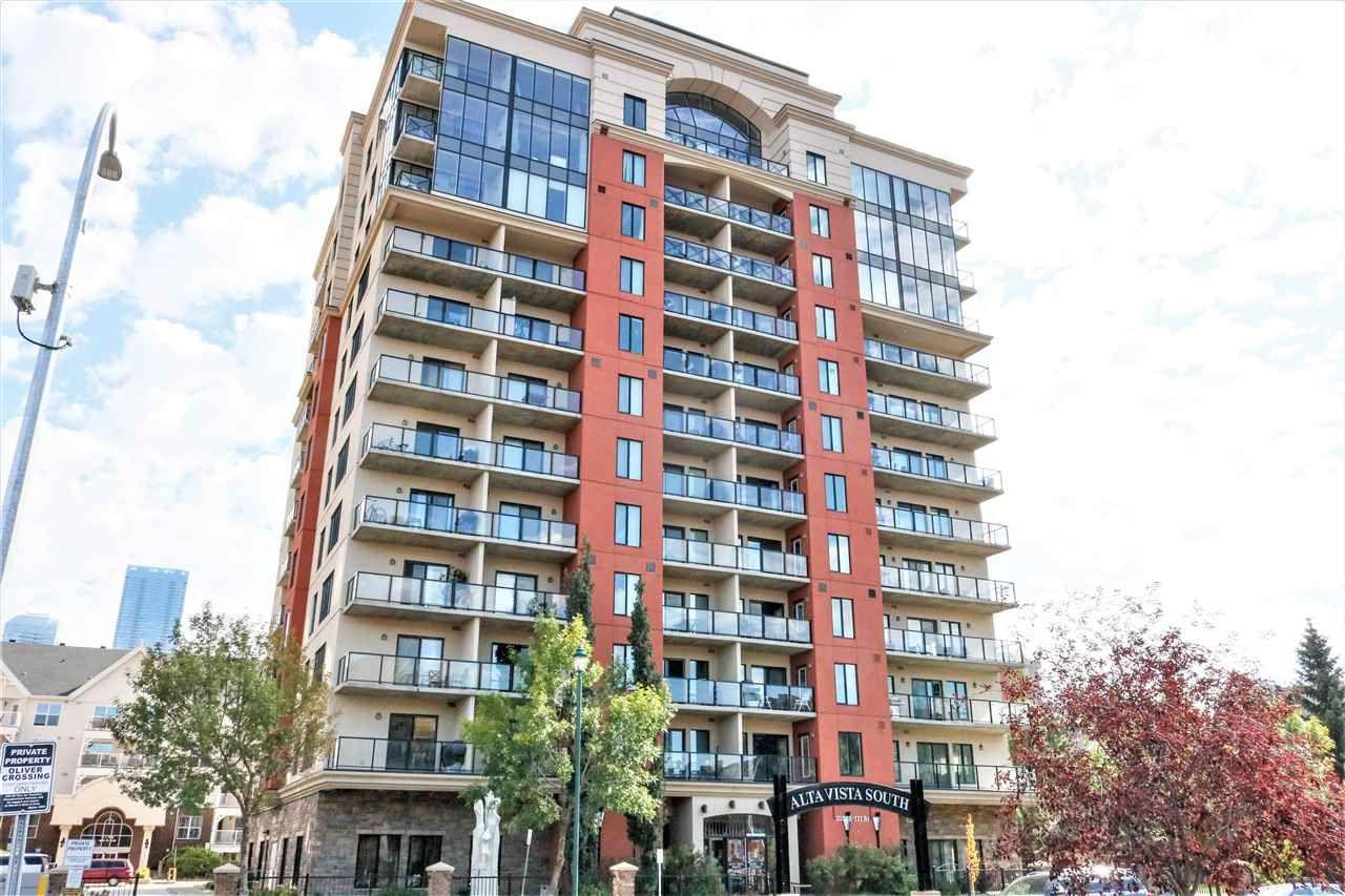 Main Photo:  in Edmonton: Zone 12 Condo for sale : MLS®# E4257468