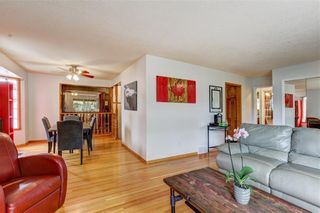 Photo 7: 7936 Huntwick Hill NE: Calgary Detached for sale : MLS®# C4302449