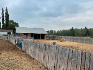 Photo 49: 1405 TWP RD 584: Rural Barrhead County House for sale : MLS®# E4262464