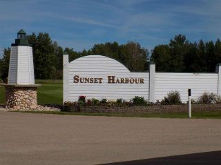 Photo 8: 1 SUNSET HARBOUR: Rural Wetaskiwin County Rural Land/Vacant Lot for sale : MLS®# E4161228
