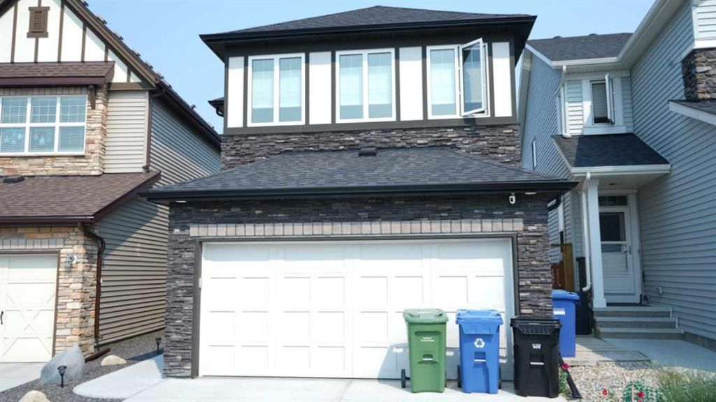 Main Photo: 116 Nolancrest Green NW in Calgary: Nolan Hill Detached for sale : MLS®# A1125175
