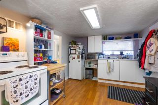 Photo 22: 513 MCDONALD Street in New Westminster: The Heights NW House for sale : MLS®# R2539165