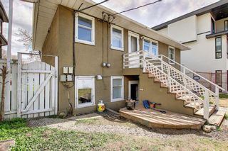 Photo 22: 931 29 Street NW in Calgary: Parkdale Duplex for sale : MLS®# A1099502