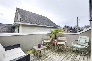 Photo 14: 1319 CHESTNUT Street in Vancouver: Kitsilano 1/2 Duplex for sale (Vancouver West)  : MLS®# R2541897