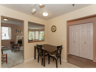 """Photo 8: 202 5955 177B Street in Surrey: Cloverdale BC Condo for sale in """"WINDSOR PLACE"""" (Cloverdale)  : MLS®# R2160255"""
