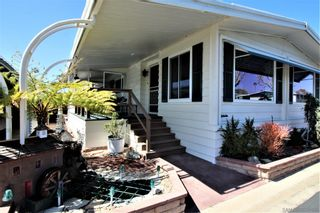 Photo 1: CARLSBAD WEST Mobile Home for sale : 2 bedrooms : 7219 San Miguel #260 in Carlsbad