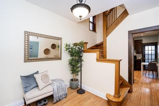 Photo 3: 531 Telfer Street in Winnipeg: Wolseley Residential for sale (5B)  : MLS®# 202103916