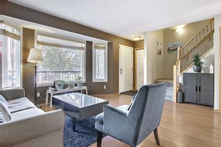 Photo 4: 403 950 Arbour Lake Road NW in Calgary: Arbour Lake Row/Townhouse for sale : MLS®# A1140525