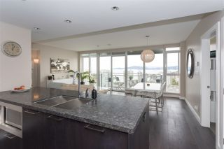 Photo 6: 3802 1372 SEYMOUR STREET in Vancouver: Downtown VW Condo for sale (Vancouver West)  : MLS®# R2189623