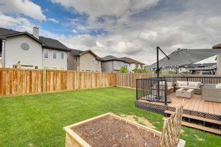 Photo 40: 15824 11 Avenue in Edmonton: Zone 56 House for sale : MLS®# E4248937