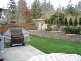 Photo 8: 185 ASPENWOOD DR in Port Moody: Heritage Woods PM House for sale : MLS®# V526867
