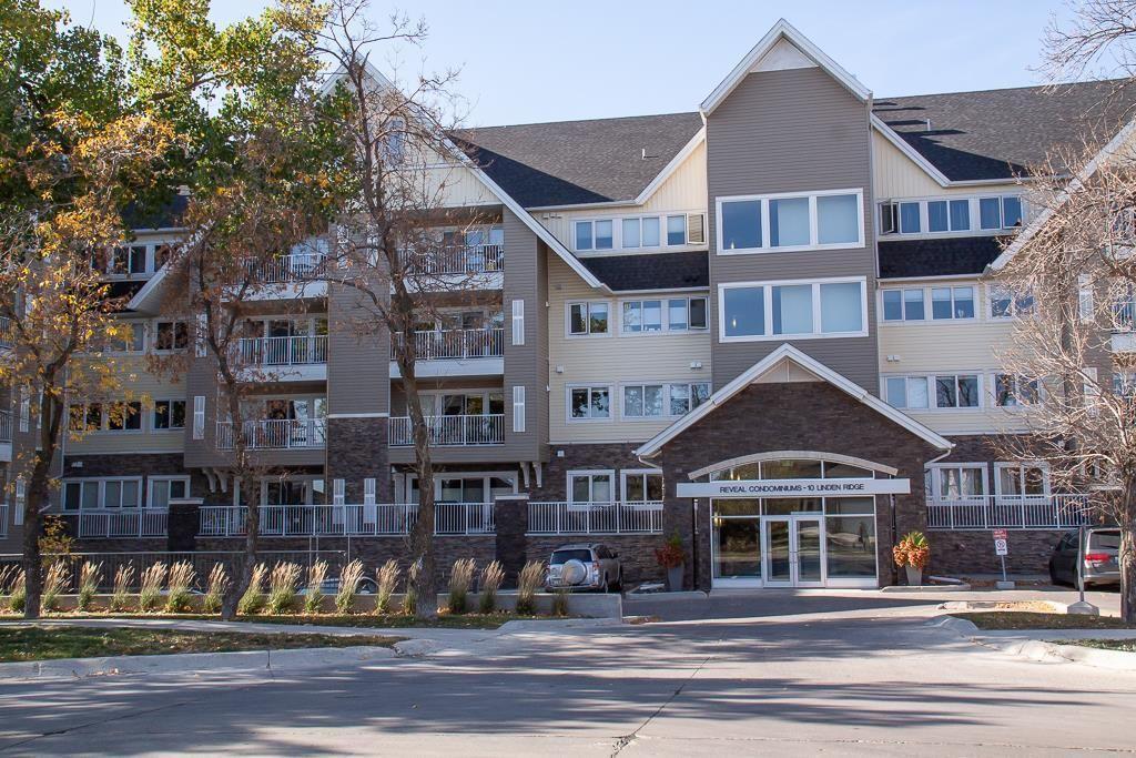 Main Photo: 121 10 Linden Ridge Drive in Winnipeg: Linden Ridge Condominium for sale (1M)  : MLS®# 202124602