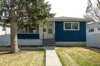 Photo 1: 12911 114 Avenue in Edmonton: Zone 07 House for sale : MLS®# E4241515