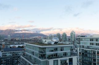Photo 32: 1702 159 W 2ND Avenue in Vancouver: False Creek Condo for sale (Vancouver West)  : MLS®# R2536851