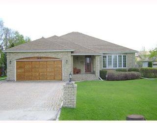 Photo 1:  in BIRDSHILL: Birdshill Area Residential for sale (North East Winnipeg)  : MLS®# 2909998