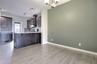 Photo 11: 102 Clydesdale Way: Cochrane Row/Townhouse for sale : MLS®# A1117864