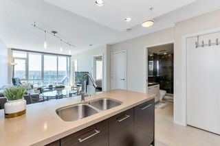 """Photo 12: 2805 833 HOMER Street in Vancouver: Downtown VW Condo for sale in """"Atelier"""" (Vancouver West)  : MLS®# R2597452"""