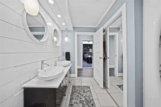 "Photo 23: 8643 FRUNO Place in Surrey: Port Kells House for sale in ""PORT KELLS"" (North Surrey)  : MLS®# R2539960"