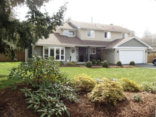 Main Photo: 14368 24A Ave in Surrey: Home for sale : MLS®# F1206989