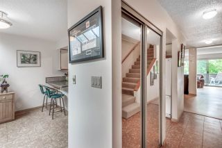 """Photo 6: 8122 FOREST GROVE Drive in Burnaby: Forest Hills BN Townhouse for sale in """"THE HENLEY ESTATES"""" (Burnaby North)  : MLS®# R2288283"""