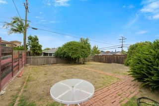 Photo 22: House for sale : 3 bedrooms : 5023 Fanuel Street in San Diego