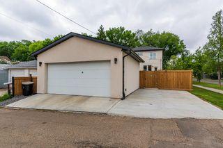 Photo 50: 9656 81 Avenue in Edmonton: Zone 17 House for sale : MLS®# E4266431