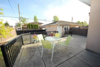 Photo 19: 4292 PARKER Street in Burnaby: Willingdon Heights 1/2 Duplex for sale (Burnaby North)  : MLS®# R2168960