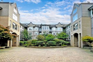 Photo 3: 106 20200 56 Avenue in Langley: Langley City Condo for sale : MLS®# R2620442