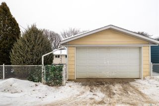 Photo 28: 929 Trotter Crescent in Saskatoon: Mount Royal SA Residential for sale : MLS®# SK847464