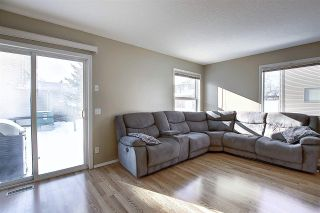 Photo 3: 54 230 EDWARDS Drive SW in Edmonton: Zone 53 Townhouse for sale : MLS®# E4228909