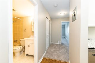"""Photo 4: 313 2551 WILLOW Lane in Abbotsford: Abbotsford East Condo for sale in """"Valley View Manor"""" : MLS®# R2459812"""