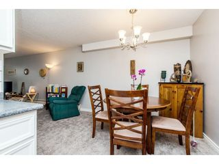 Photo 8: 110 7436 STAVE LAKE STREET in Mission: Mission BC Condo for sale : MLS®# R2220331
