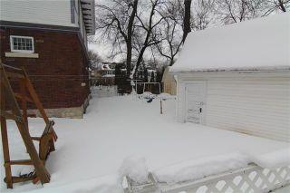 Photo 16: 150 Canora Street in Winnipeg: Wolseley Single Family Detached for sale (5B)  : MLS®# 1906813