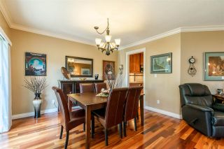"""Photo 12: 47 6521 CHAMBORD Place in Vancouver: Fraserview VE Townhouse for sale in """"La Frontenac"""" (Vancouver East)  : MLS®# R2469378"""