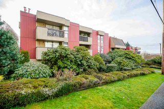 "Photo 24: 207 1040 FOURTH Avenue in New Westminster: Uptown NW Condo for sale in ""HILLSIDE TERRACE"" : MLS®# R2533636"