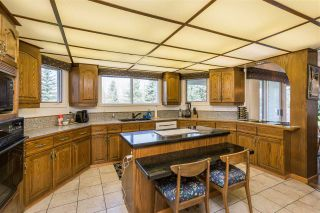 Photo 13: 1140 50242 RGE RD 244 A: Rural Leduc County House for sale : MLS®# E4244455