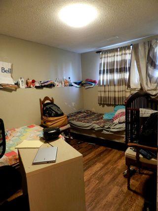 Photo 30: 196 MILLBOURNE Road E in Edmonton: Zone 29 House Half Duplex for sale : MLS®# E4246169