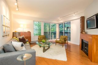 Photo 1: 312 1274 BARCLAY STREET in Vancouver: West End VW Condo for sale (Vancouver West)  : MLS®# R2512927