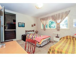 """Photo 13: 2227 HAVERSLEY Avenue in Coquitlam: Central Coquitlam House for sale in """"CENTRAL COQUITLAM"""" : MLS®# V1073066"""